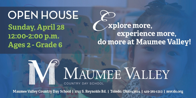 Maumee Valley Slider
