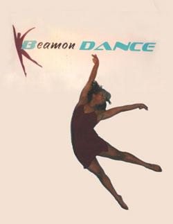 Beamon-Dance-Studio-logo