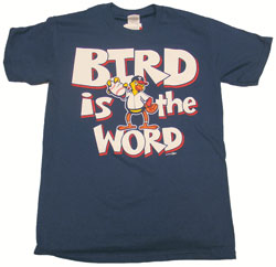 Bird-is-the-Word