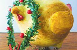 Christmas-Chicken