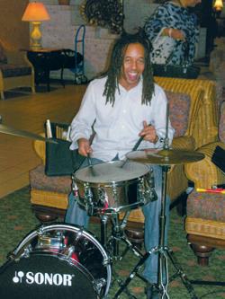 FQ-drummer