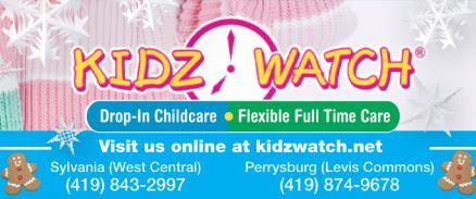 KidzWatch