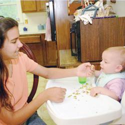 RedCross-Babysitting