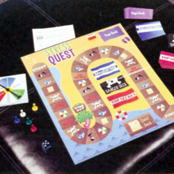 Fun Games And Therapy