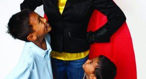 SuperheroMom