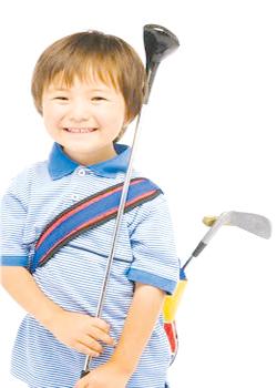 golfkid
