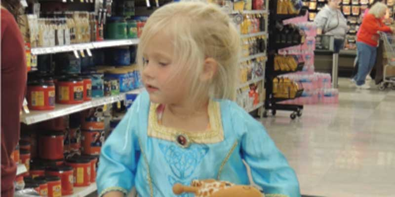 grocery-princess