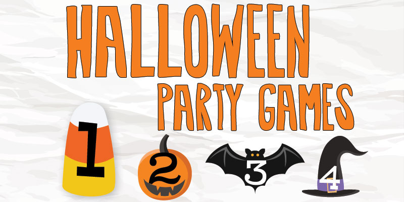 ten halloween party games for teens or tweens - Halloween Fear Factor Games