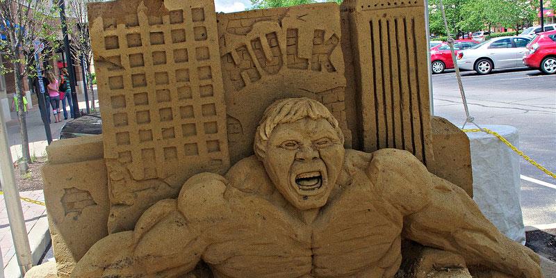 hulk.sandcastle