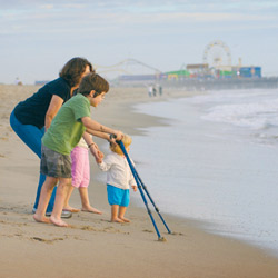 special-needs-beach-family