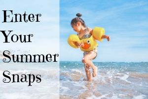 Enter Your Summer Snaps