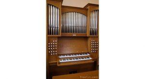 Toledo-Organists