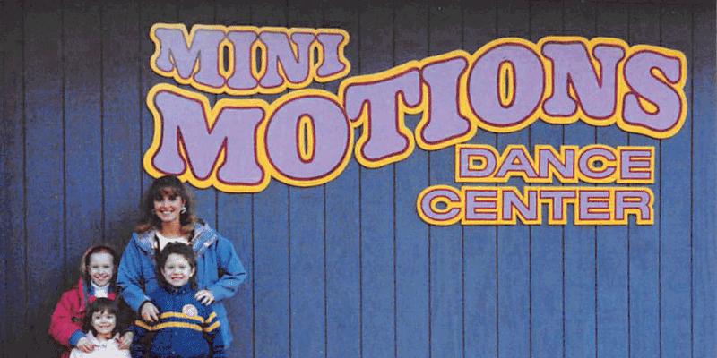 mini-motions