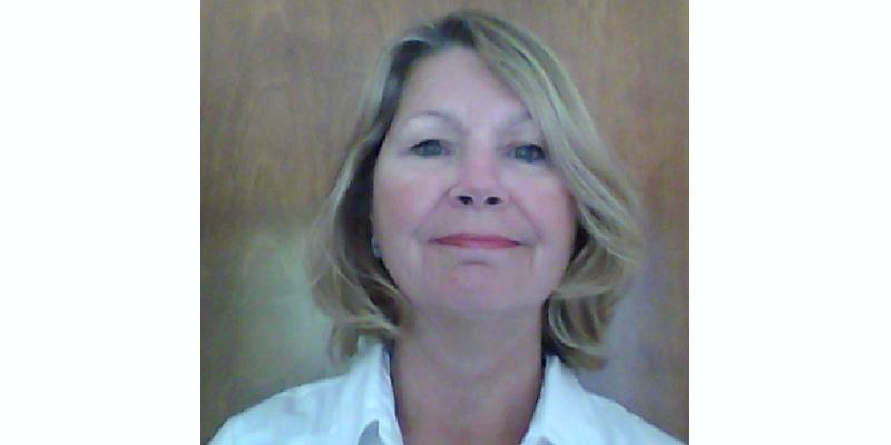 Gail Masse, OTR/L, occupational therapist for Sylvania Schools.