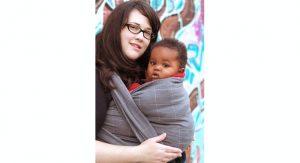 HEALTHY-KIDS_-BridgetAdams3_Babywearing