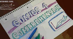 comicscomprehension