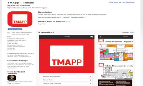 TMA-APP