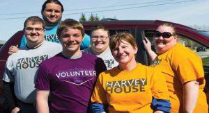 TWEENS_Harvey-House_gcm-volunteers