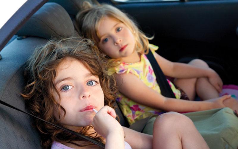 Kids-in-cars
