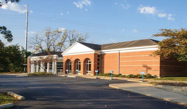 Sylvania-library