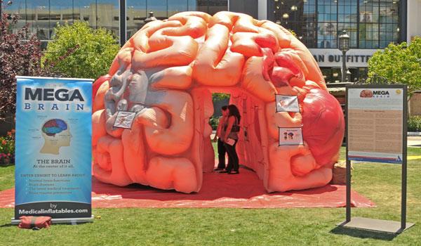 Mega-Brain