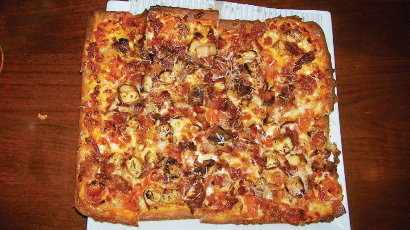 Rosies-traditional-pizza