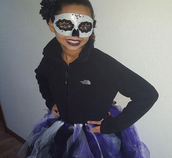 Amaya, 11, Maumee