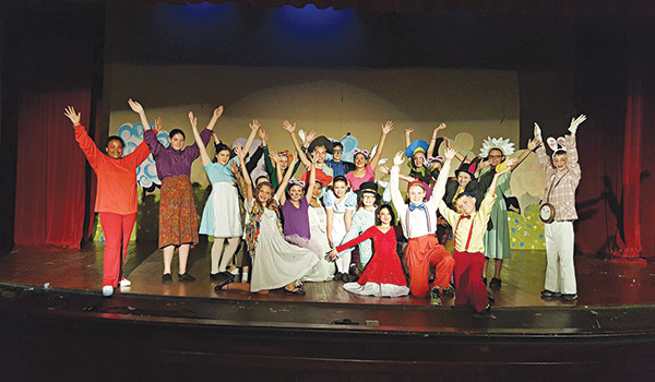 childrens-theatre