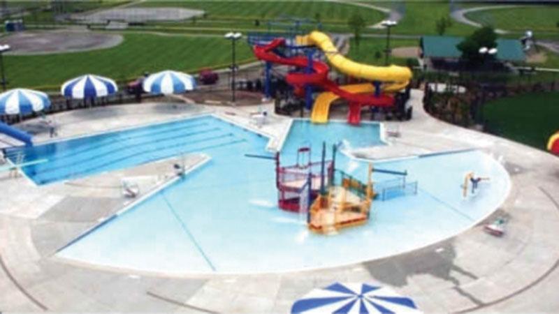 Rolf-Park-Pool