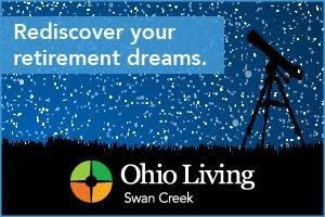 Ohio Living widget