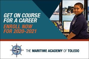 maritime academy widget