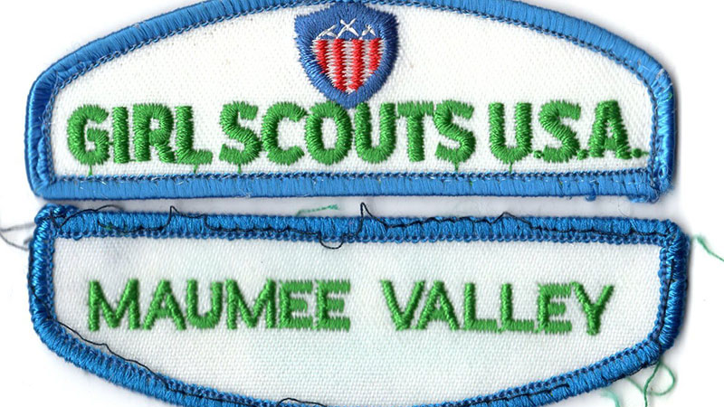 Maumee-Valley-Junior-Cadette-Girl-Scouts-Council
