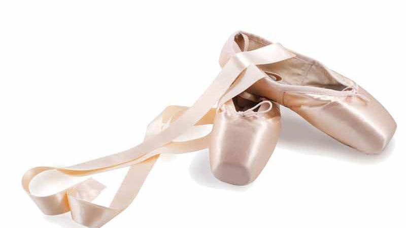 shoes-ballet-point