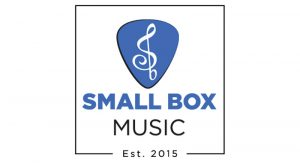 Small Box Music in uptown Maumee