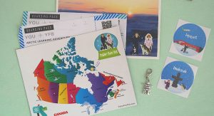 Kids-learn-all-about-the-Arctic-with-Polar-Pen-Pal.