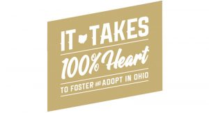 Ohio Department of Job and Family Services awareness campaign.