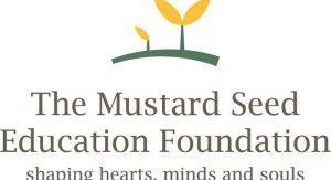 The Mustard Seed Education Foundation logo