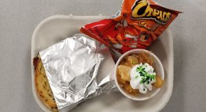 St. Johns, School Lunch, Toledo, Ohio