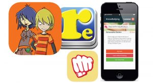5 Anti-Bullying Apps