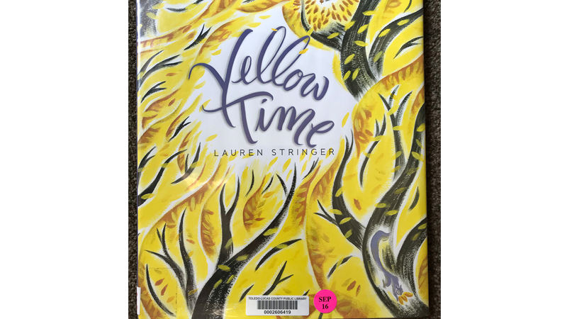 yellow-time