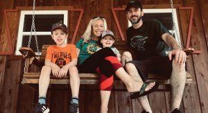 Sloan-family