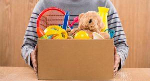 Toy-Donations