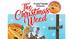 Toledo's Christmas Weed lives on in print