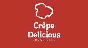 Crepe Delicious