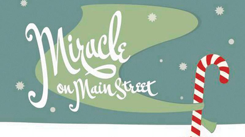 Miracle on Main Street Weekend
