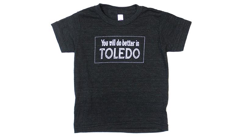 Toledo Proud