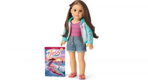 Hearing Loss Association of America partners with American Girl®