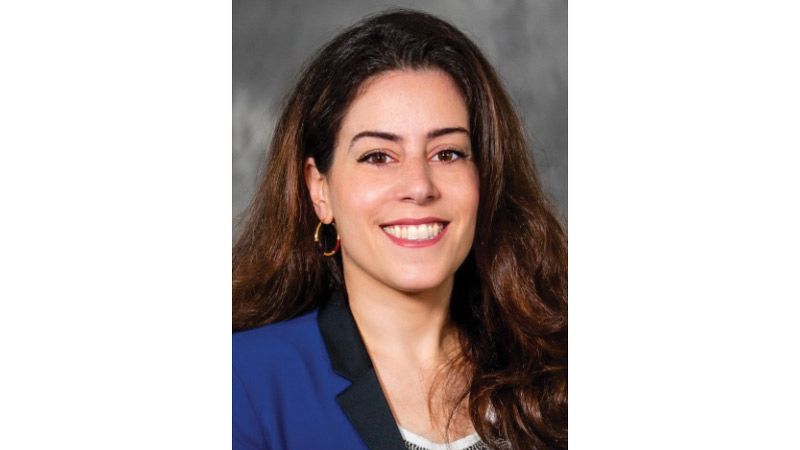 ProMedica Physicians Welcomes New Pediatric Ophthalmologist