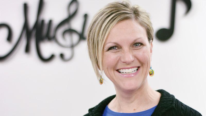 Erica Sleek, Owner