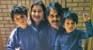 Bengali in America